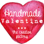 The Creative Factory: Handmade San Valentino