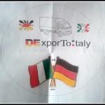 Torta Italia – Germania