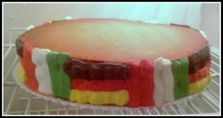 Cake DExporToItaly Flag German Italy