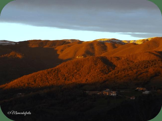 Comune di Pieve di Zignago monti
