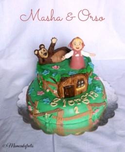 Masha 11