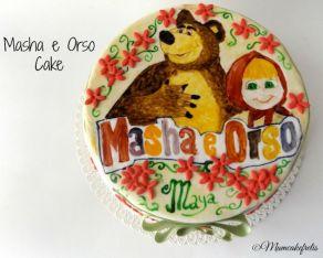 Masha 20
