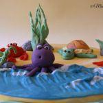 Cake Topper Marino