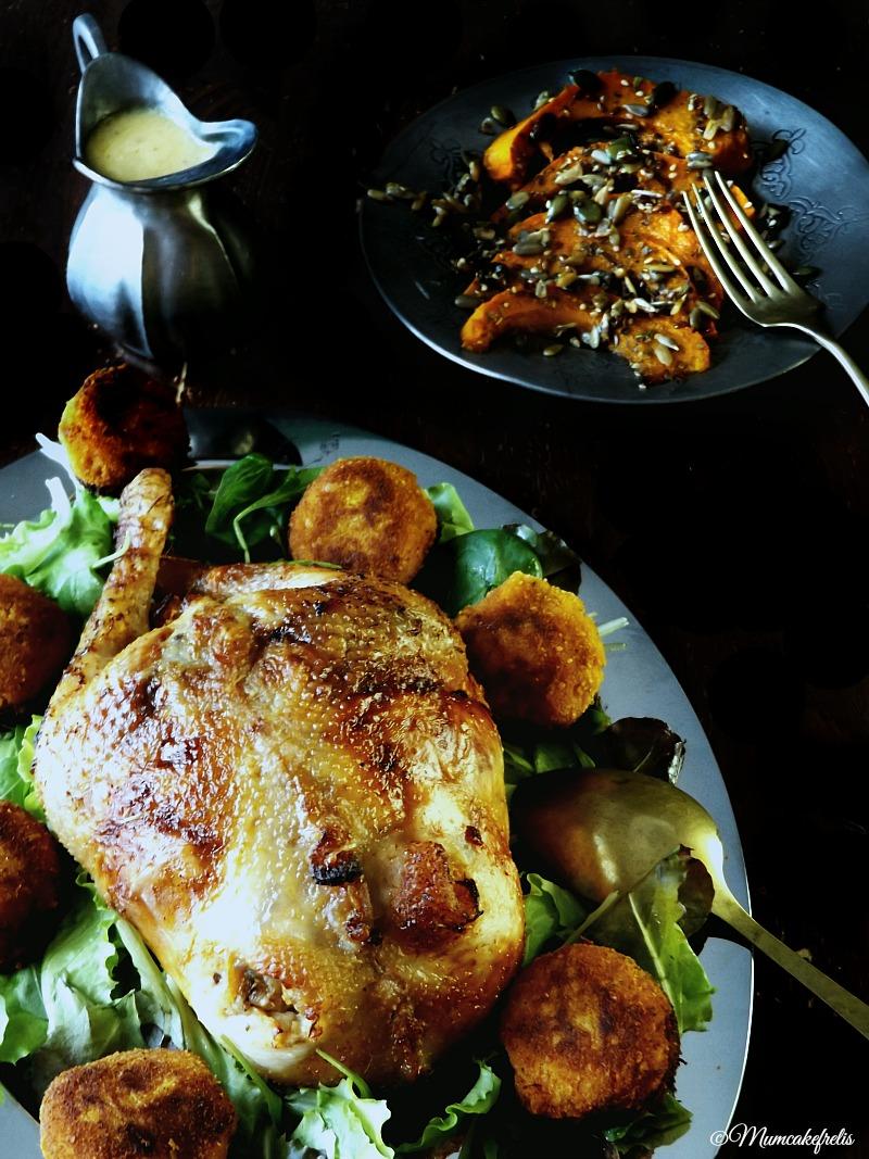 ricetta gallina padovana ripiena