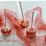 tutorial cake pops natalizi