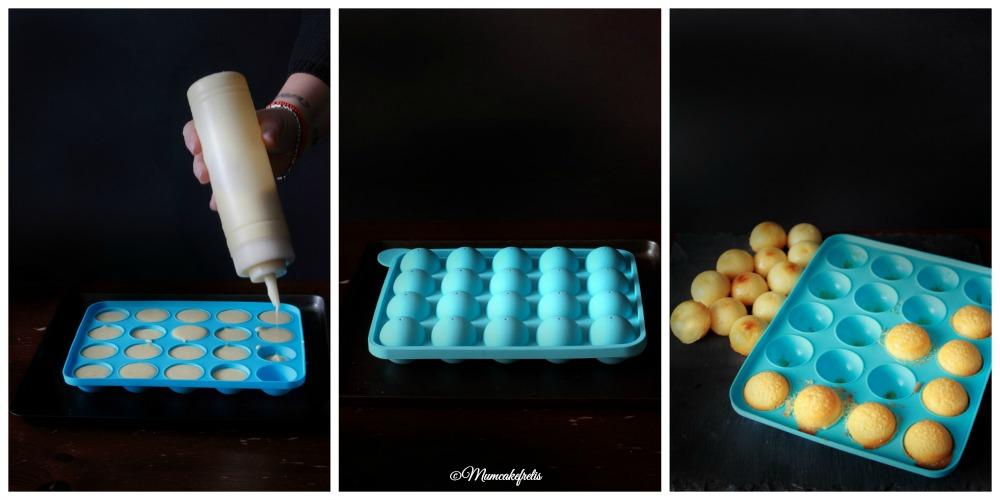 tutorial realizzazione cakepops