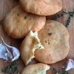 focaccine timo e aglio (3)
