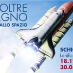 Oltre il sogno: dal volo allo spazio. la mostra