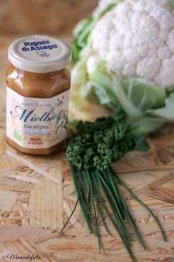 miele di eucalipto Rigoni di Asiago