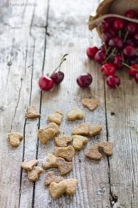 biscotti frolla fatta in casa