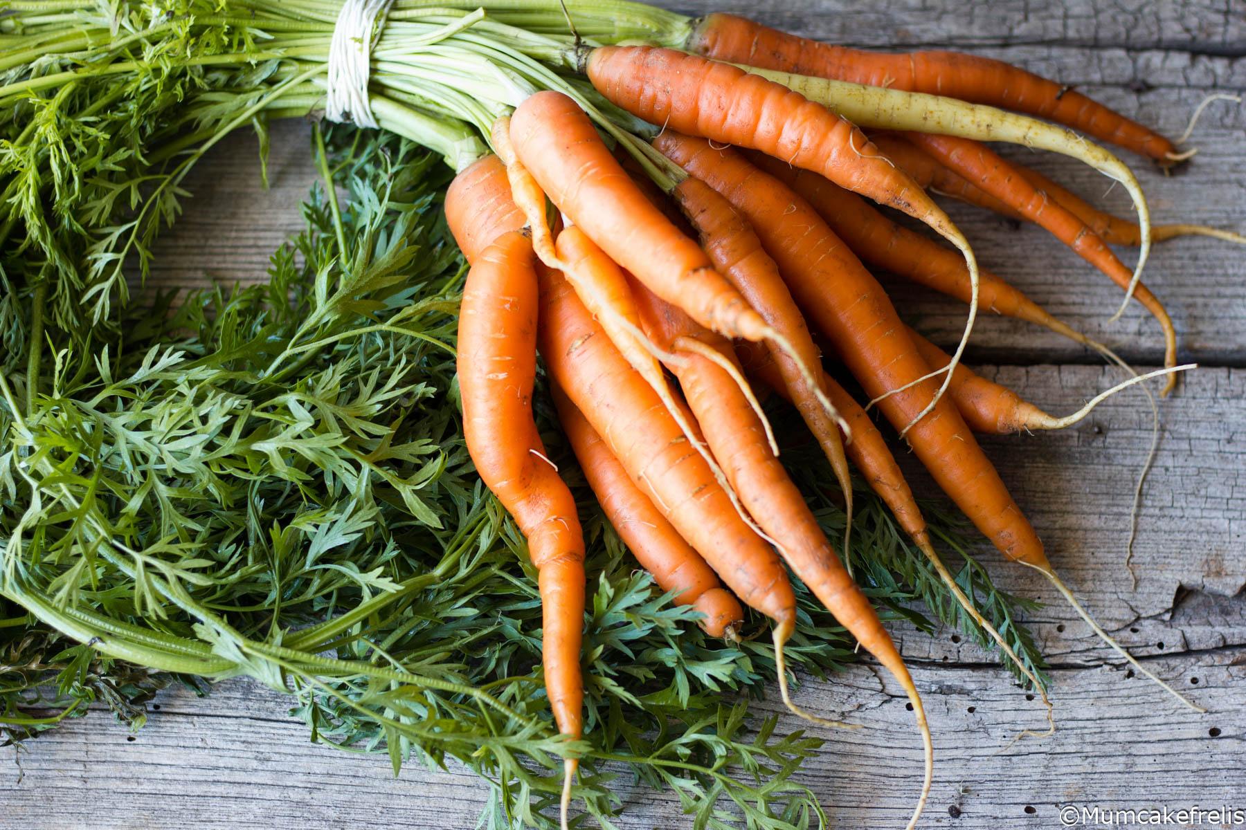 carote ricette veloci