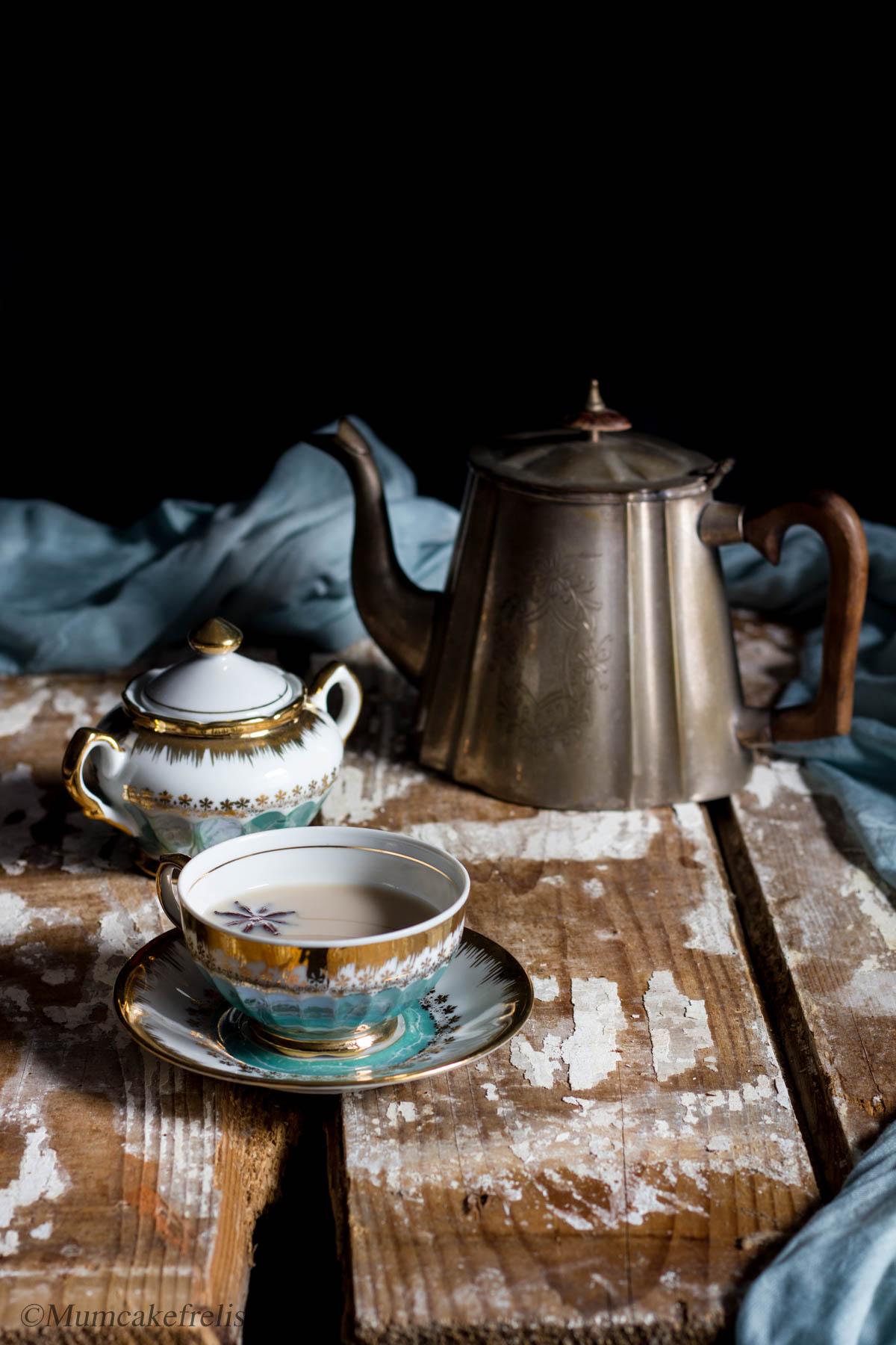 the indiano masala chai