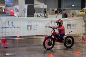 Children and Family moto