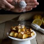 bergamotto cucina