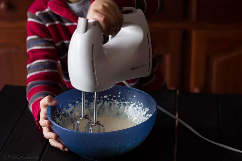 come fare la crema mascarpone