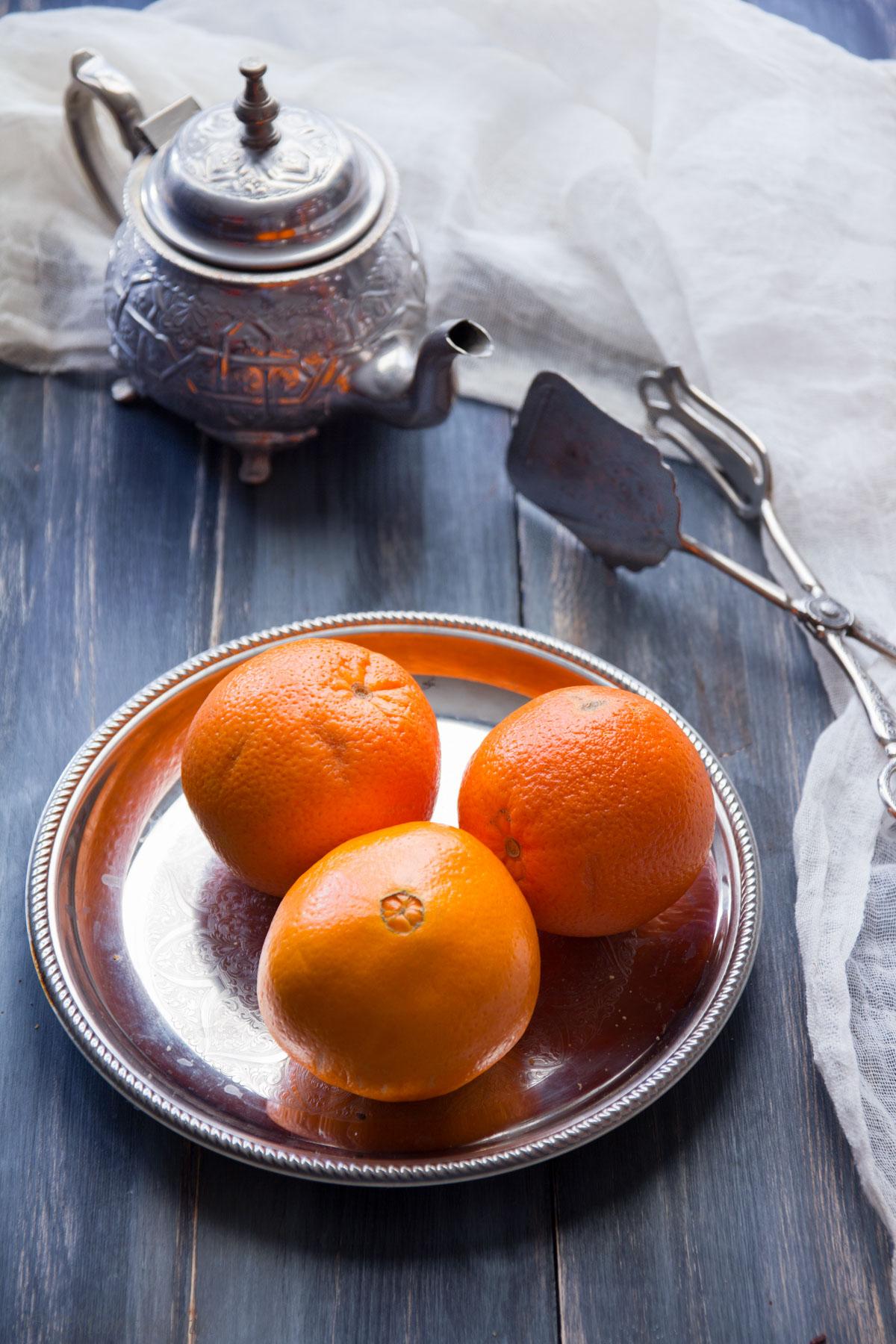 arance jaffa