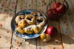 come fare le frittelle di mele morbide e gonfie