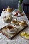 il tè inglese