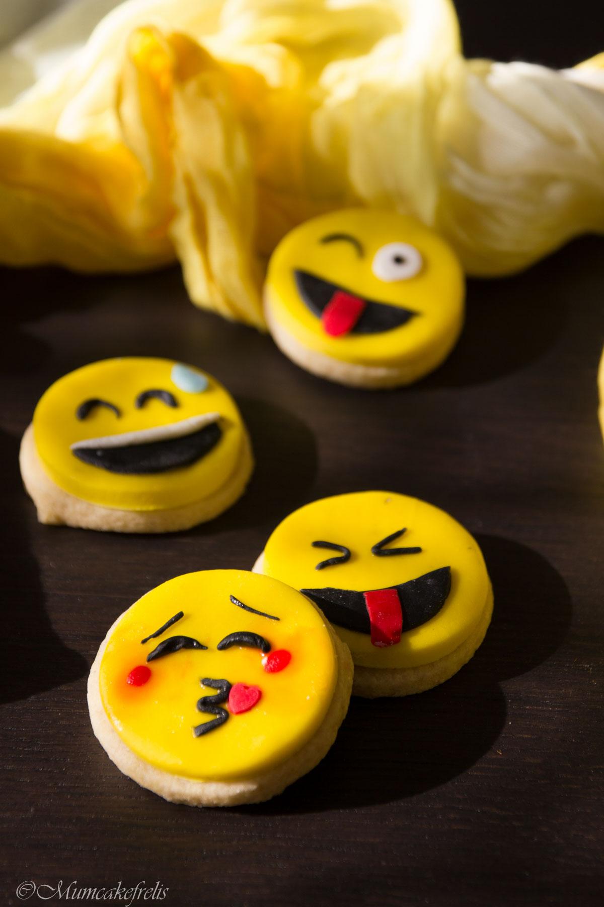 biscotti giornata felicità