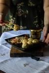 Ricette fusion orientali con formaggi Palagiaccio