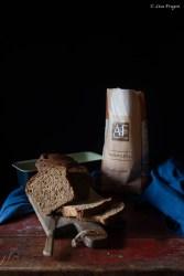 come fare il pan bauletto muesli