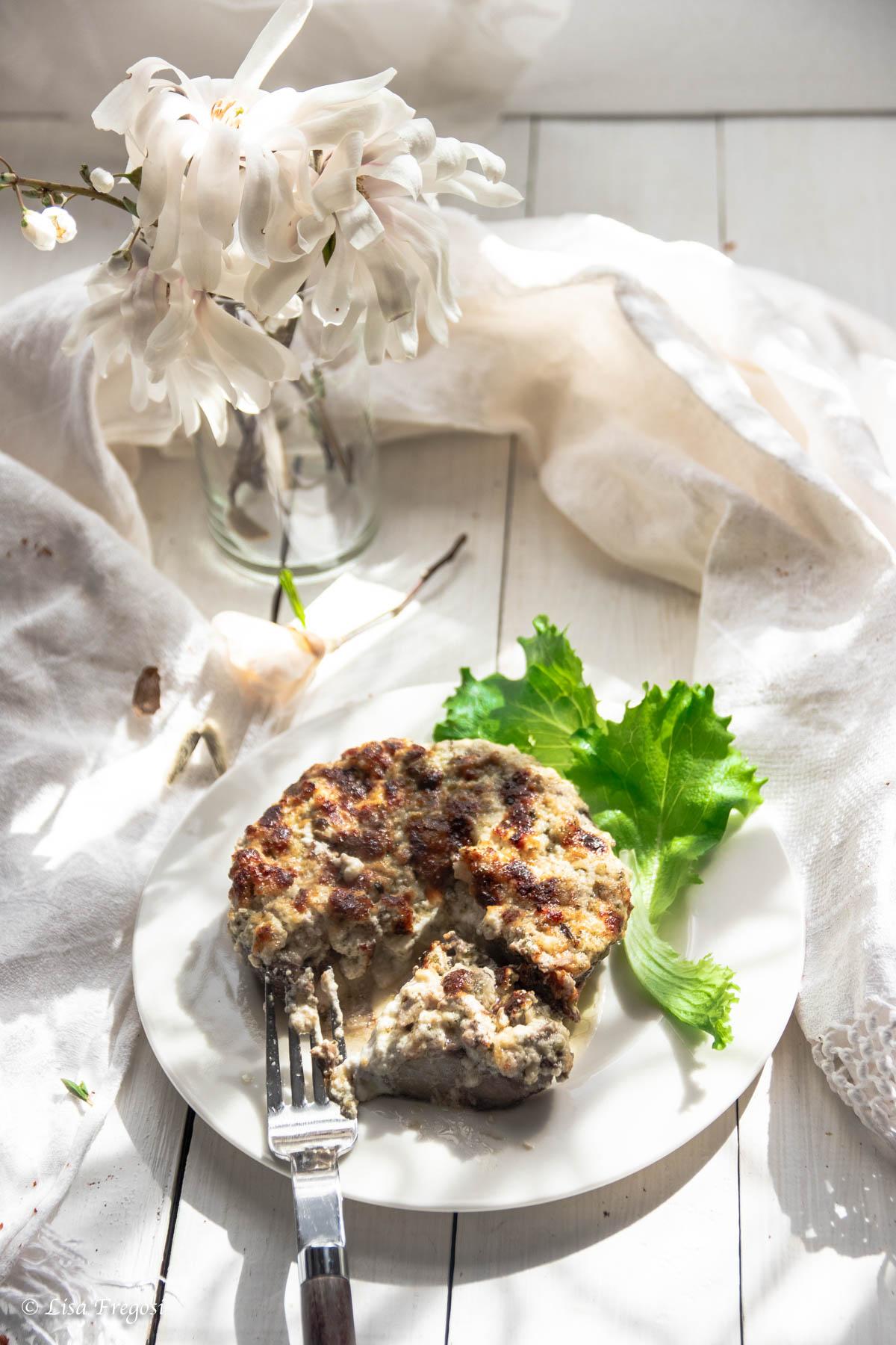 Funghi Portobello in cucina