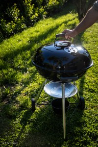 come cucinare con il barbecue weber manomano