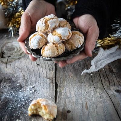 La ricetta dei biscotti al cocco: morbidi e veloci da fare!                                        5/5(1)