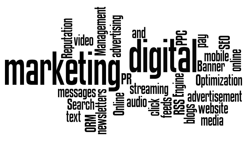 Introducing, The Savvy Mommies' Guide to Digital Marketing