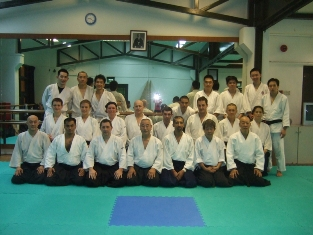 Substation Aikido
