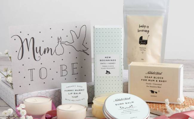 Great Gift Ideas For New Mums Mumfidential