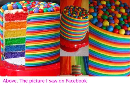 original-cake
