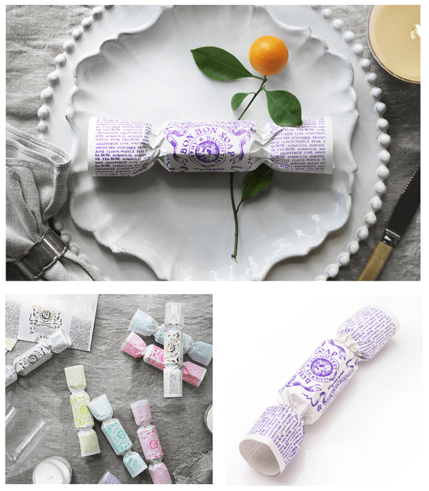 Mother's Day Gift Guide: Murphy & Daughters Bon Bon Soaps