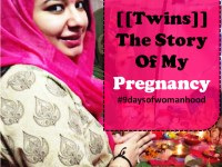 the story of my pregnancy