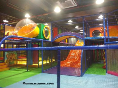 BIRTHDAY PARTY VENUES IN NOIDA