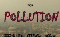 solution for pollution