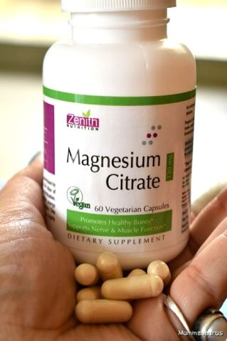 Hypomagnesemia magnesium deficiency Hypo-magnesemia