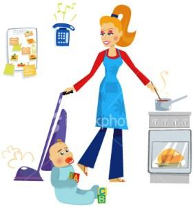 happy-homemaker