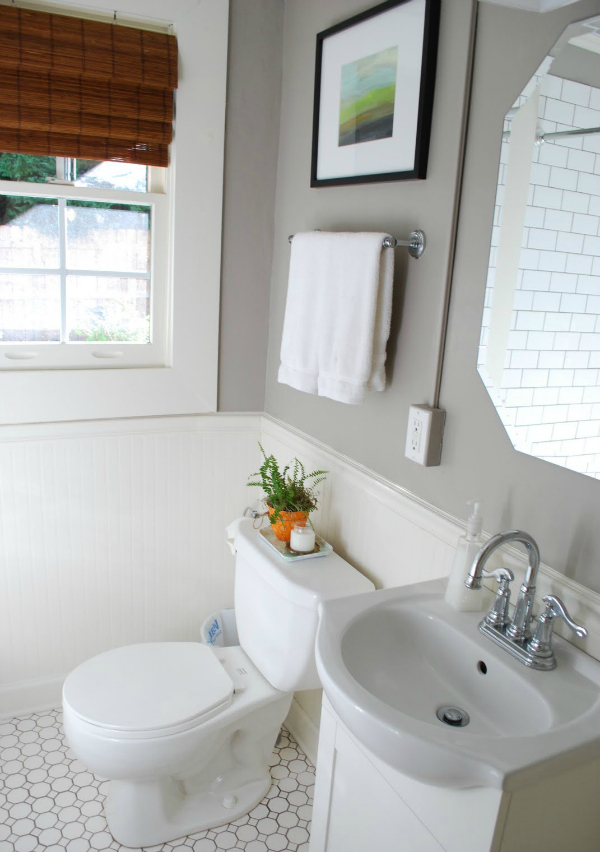 5 ways to spruce up your bathroom