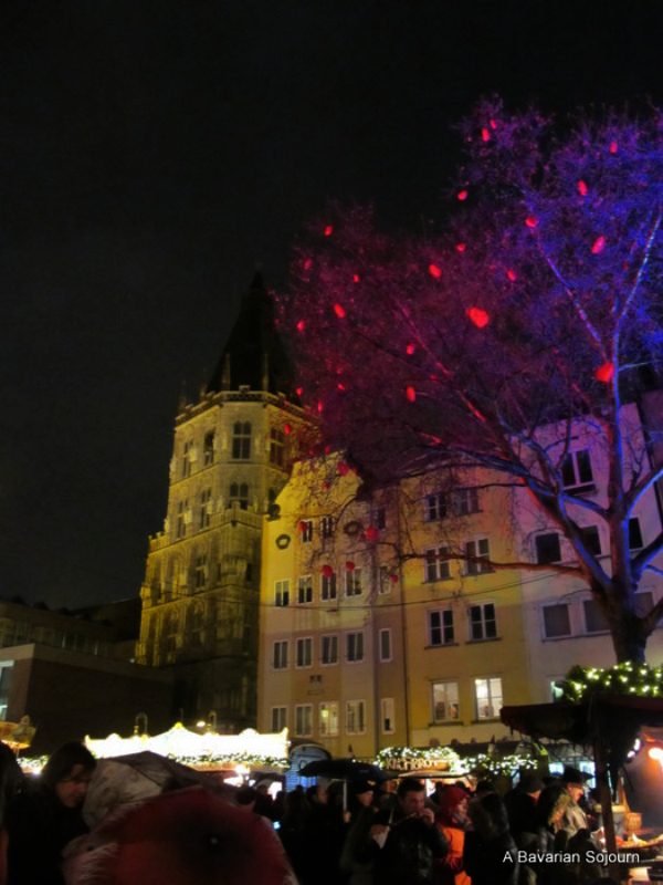 German Christmas Markets Munich