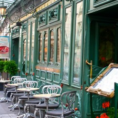 Parisian Cafe Chairs Vintage Salon How To Create A French Bistro Look In Your Dining Room