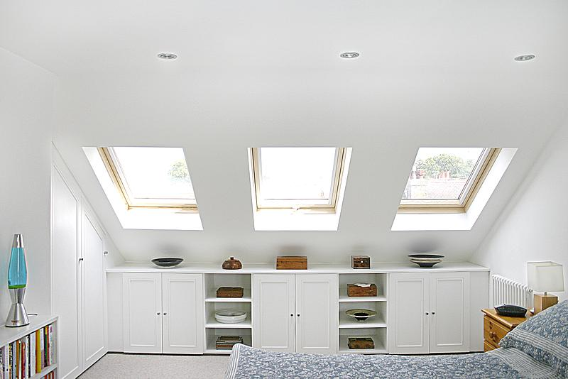 loft room conversion