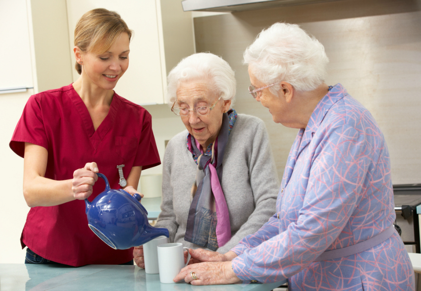 benefits of assisted living, is assisted living the right thing for me, is assisted living for me