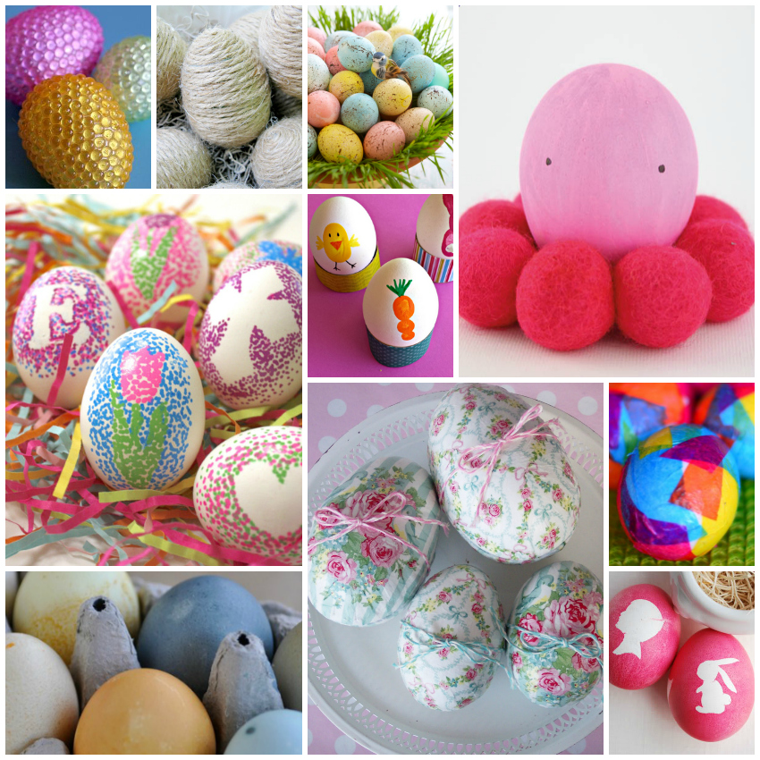 fun ways to decorate easter eggs, unique ways to decorate easter eggs, natural easter egg dye