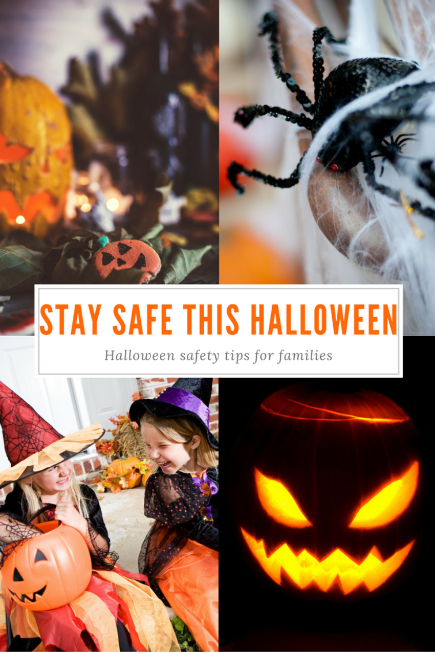 halloween-safety-tips-for-families-keep-your-kids-safe-on-halloween, autumn recipes and crafts