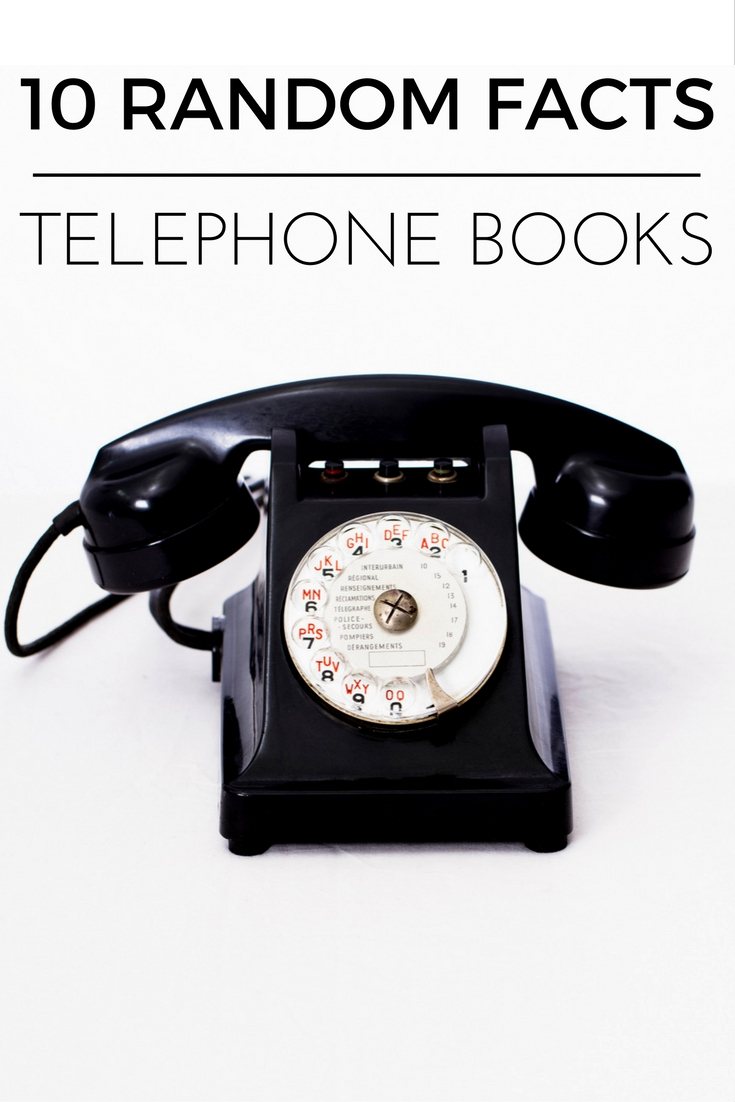 10-random-facts-about-telephone-books-10-telephone-book-facts