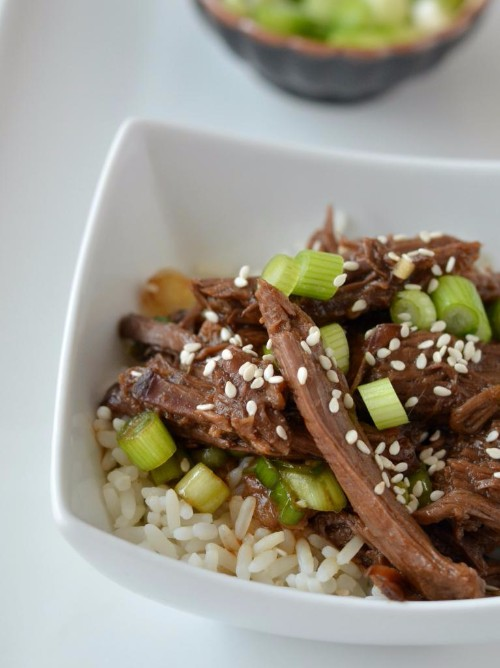 slow cooker recipes chinese beef