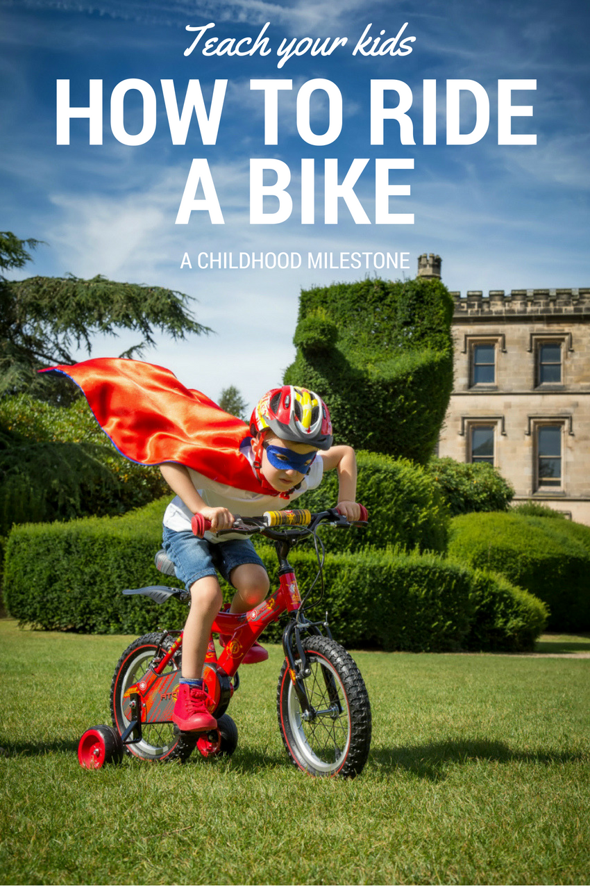6 Best Kids Mountain Bikes For All Types of Terrain   Fatherly