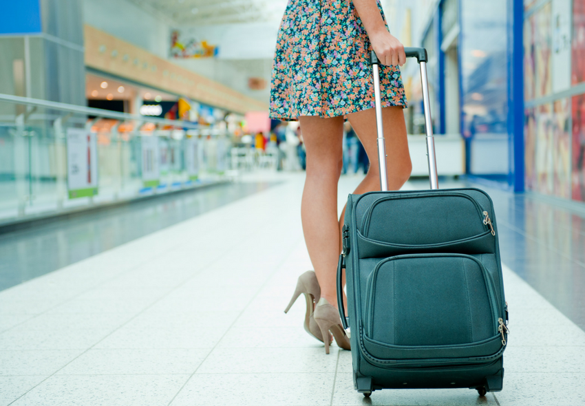 Packing list for a stress-free holiday