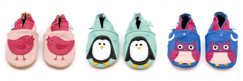 tips for buying baby shoes, soft sole baby shoes